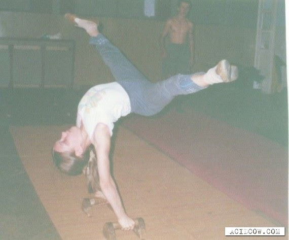 The strongest  girl on the world (42 pics)