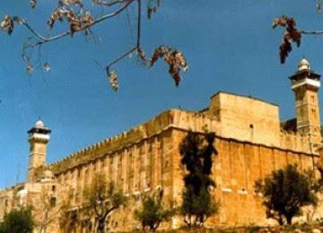 Astagfirullah.. Israel Larang Adzan di Masjid Ibrahimi