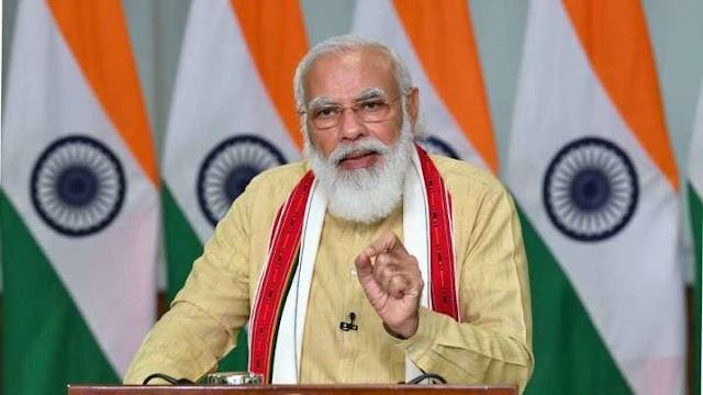 PM Modi के पास है 2.85 करोड़ रुपए की संपत्ति, टैक्स बचाने के लिए यहां करते हैं निवेश