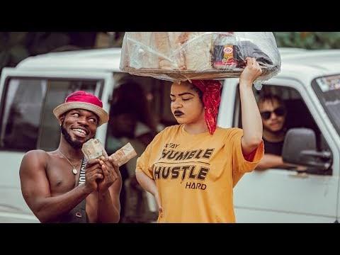 Comedy Video: Broda Shaggi – Nengi The Bread Seller