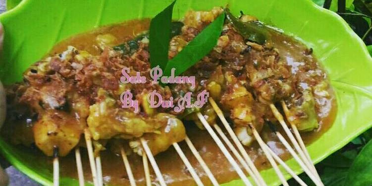 Resep Sate Padang Oleh Dwi Anisa Fitriani