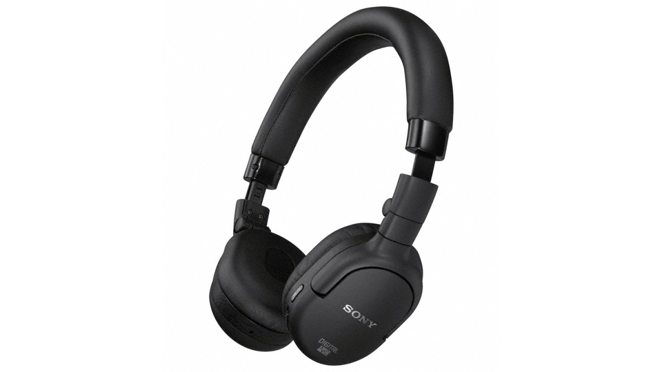 Sonys Mdr Nc200d And Mdr Nc100d Noise Canceling Headphones Review