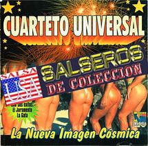 El Cuarteto Universal - La Nueva Imagen Cosmica