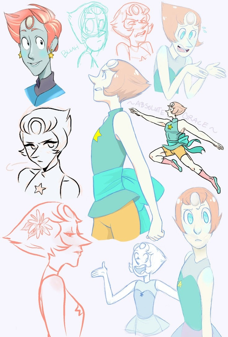 here have this art dump of my favorite gem okay okay goodbye