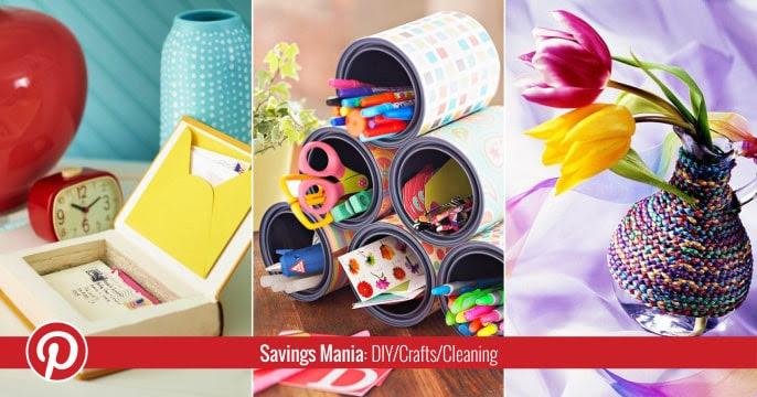 Savings Mania
