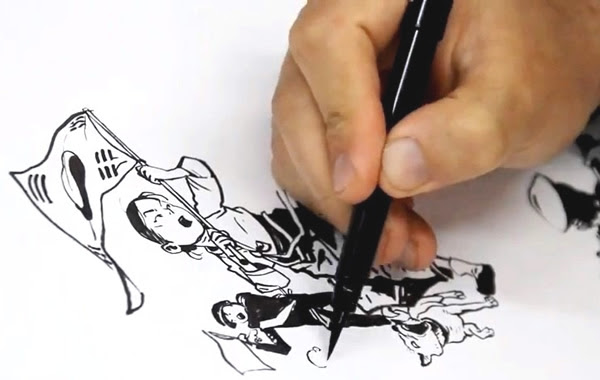 Apostila Desenho a Mão Livre