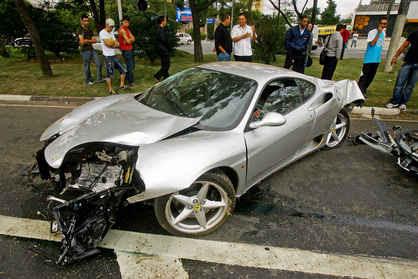 Worst Ferrari Owners 2