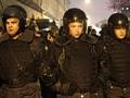В Москве перекрыли Манежную и один из входов на Красную площадь