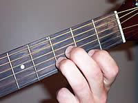 Guitar Chord F#+ - F sharp augmented at CHORD-C