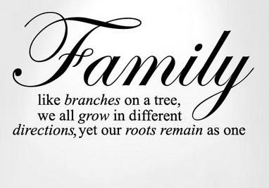 30 Family Quotes That You Will Feel Blessed Seeing Quotes Hunter