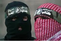 Terrorists (illustration)