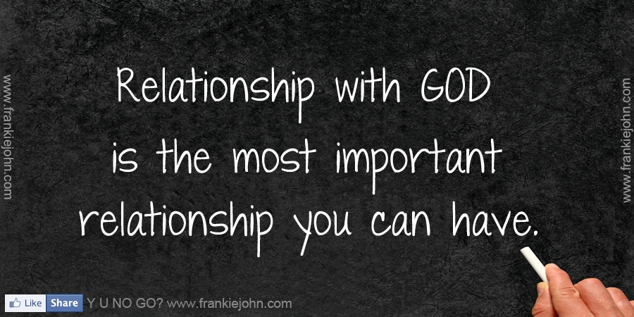 Quotes About Relationship To God 213 Quotes