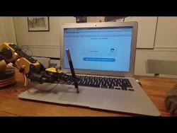 Giniloh Jadinya Jika Robot Asli Menyelesaikan Verifikasi Captcha