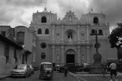 Guatemala - Antigua Iglesia y Convento de Nuestra Señora de La Merced