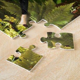 Spritely Jigsaw Puzzles