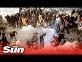 Τουρκία: 8 νεκροί και δεκάδες αγνοούμενοι από χιονοστιβάδα - Video