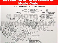 Download 1972 Chevelle Wiring Harness Diagram PNG