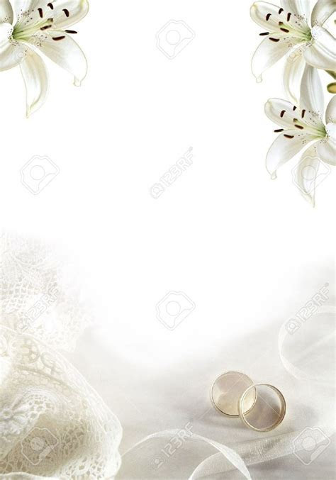 Wedding invitation background images hd 9 » Background