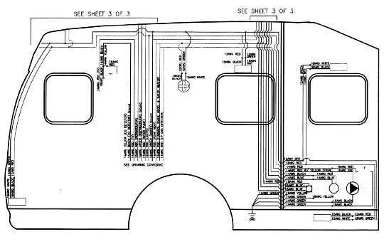 Roadtrek 210 Popular Wiring Diagram