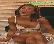 Margarida Vila Nova sensual na novela Tempo Viver