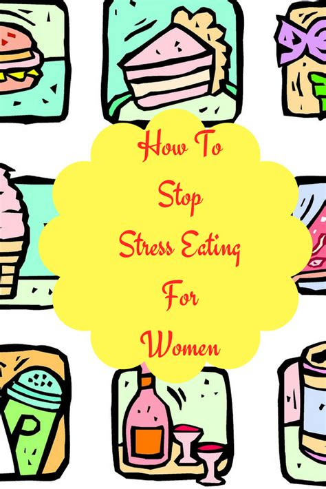 stop stress eating    stressful