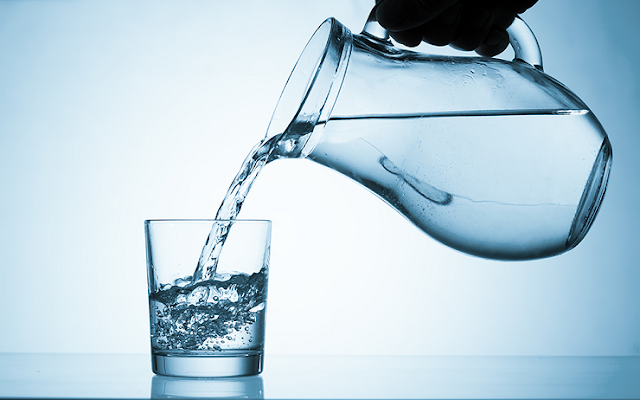 Surprising benefits of drinking lukewarm water