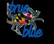 True Blue Maryland Crabs Logo