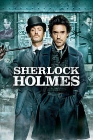 Sherlock German Stream