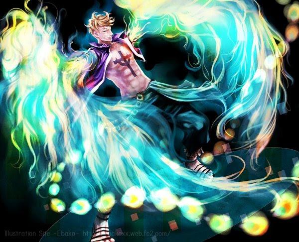 Saison 14 - Épisode 493: Luffy et Ace ! L'histoire d'une rencontre entre deux frères ! - 25min