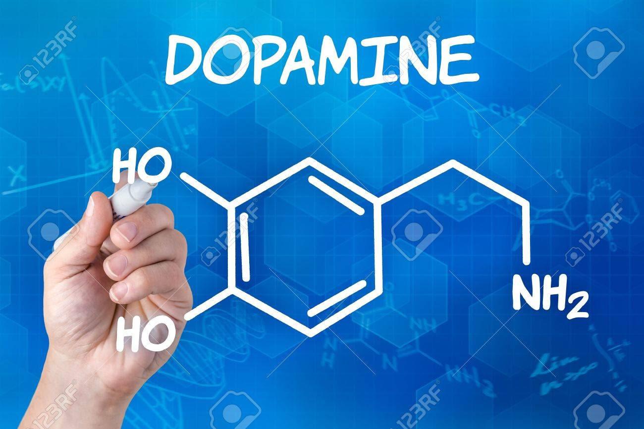 Resultado de imagem para Dopamina fotos