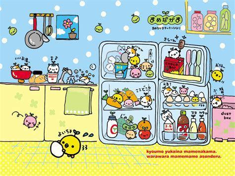 Image Gallery kawaii food wallpaper