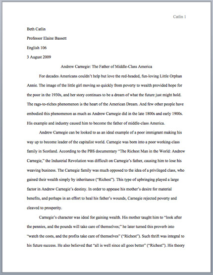 how to write a personal essay about yourself korean