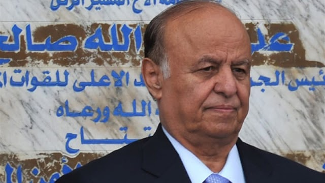 Removing President Hadi will not solve Yemen's problems: official