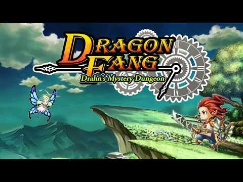 DragonFang - Drahn's Mystery Dungeon Review