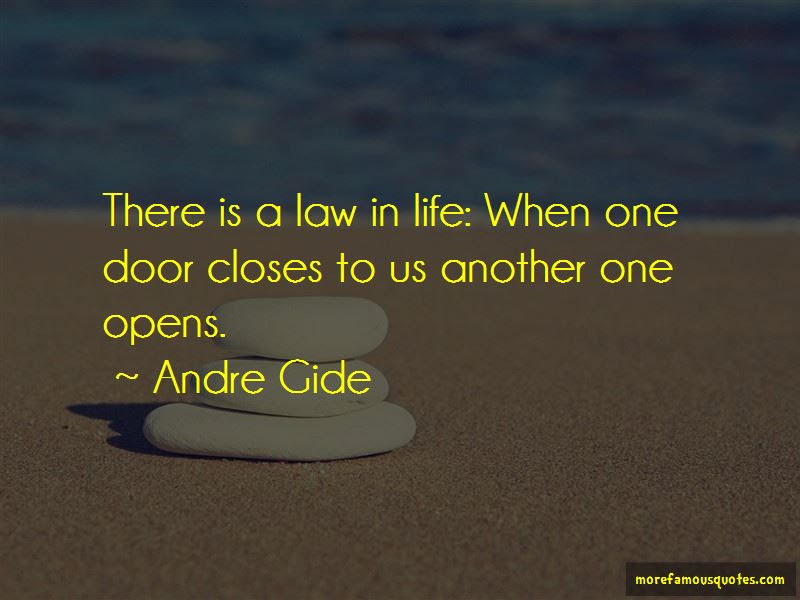Quotes About When One Door Closes Top 21 When One Door Closes