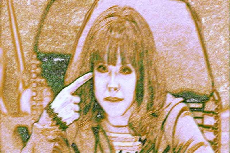 Kristen Bell Exiliboa Fanboys