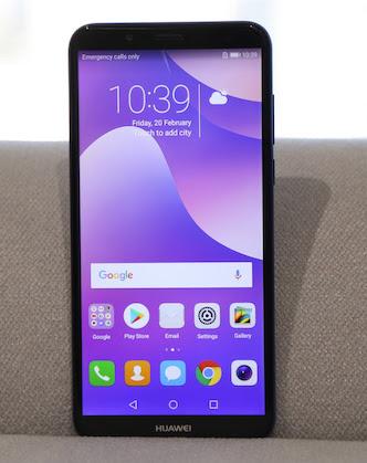 Huawei Y7 Pro 2018 User Guide Manual Tips Tricks Download