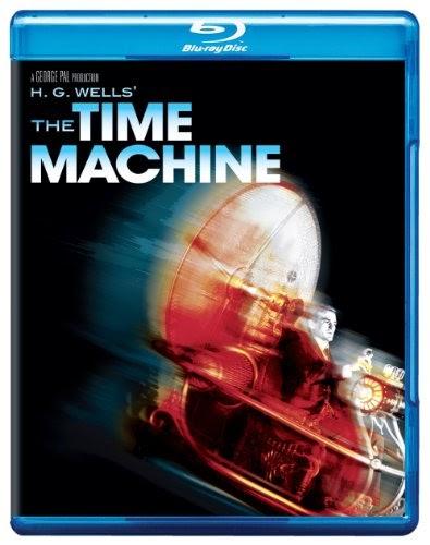 Time Machine Stream