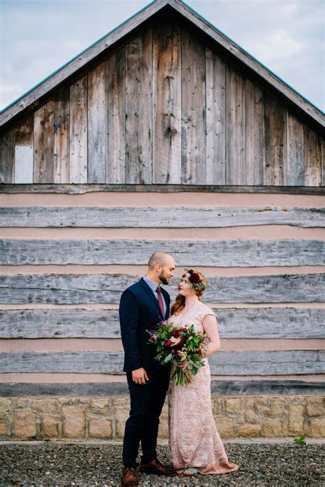 Rural West Virginia Wedding // Elyse & Jacob ? The Oberports