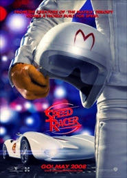 Speed Racer - Live Action