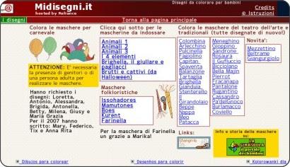 http://www.midisegni.it/feste/carnevale.shtml