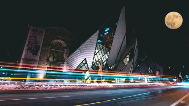 How to See Toronto in 48 Hours or Less