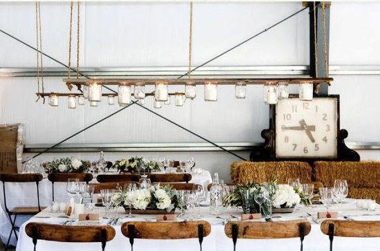 rustic and fab