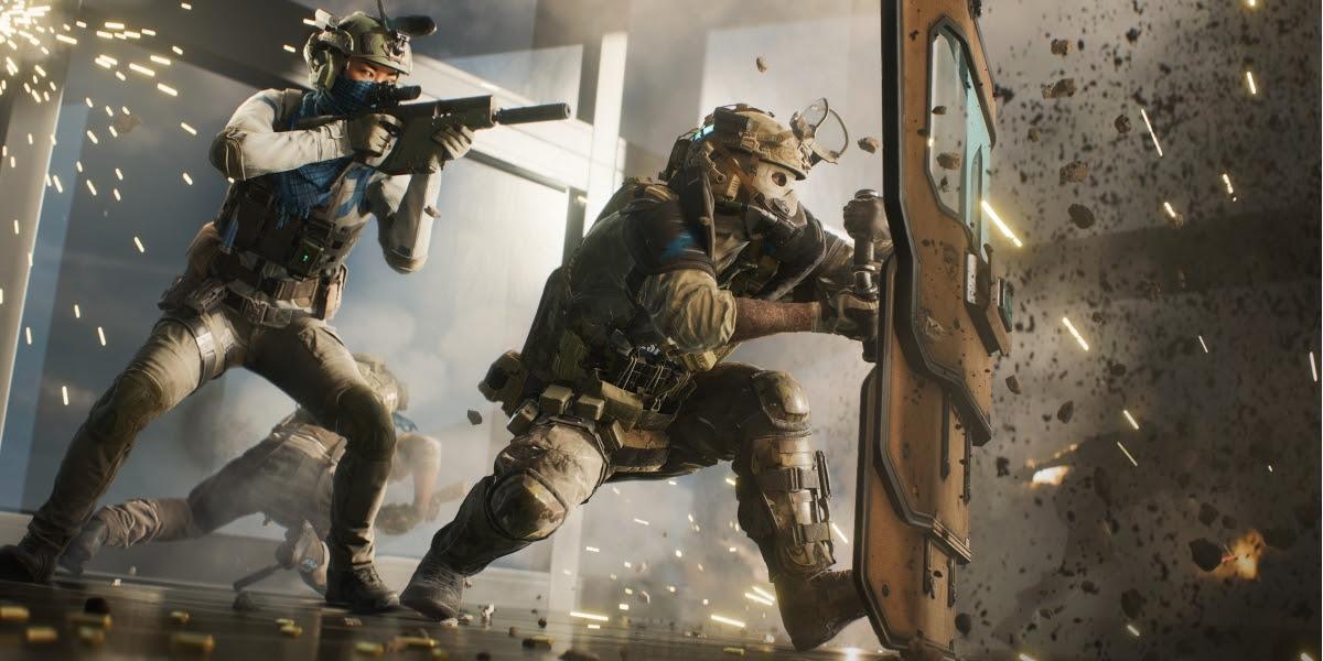 Battlefield 2042: Alle Infos zu Hazard Zone
