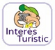 INTERÈS TURÍSTIC/ INTERÉS TURÍSTICO