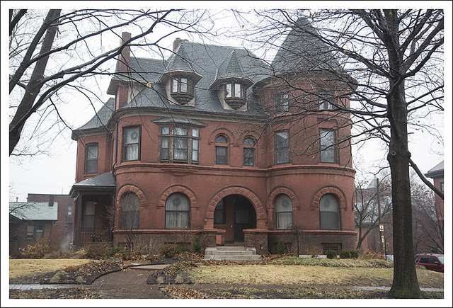 Mansion On Missouri Avenue 1