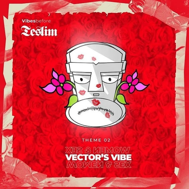 [Music + Video] Vector – Women And Sex