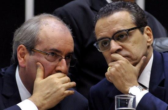 Henrique e Cunha