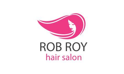 creative beauty salon  spa logo design ideas
