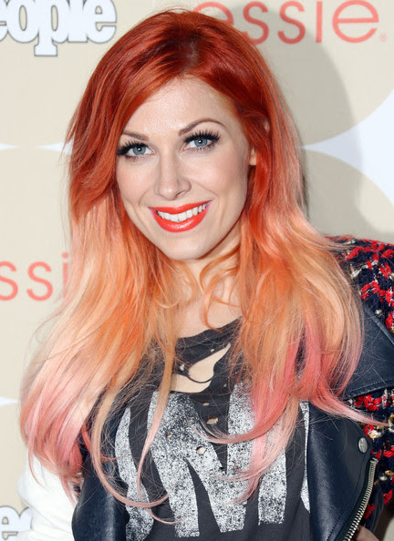 2014 Fall / Winter 2015 Hair Color Trends – New Looks In ...